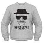 Sudadera Breaking Bad Heisenberg Sketch