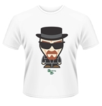 Camiseta Breaking Bad 119565