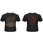 Camiseta Cannibal Corpse A Skeletal Domain 1