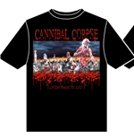 Camiseta Cannibal Corpse 119605
