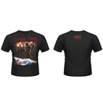 Camiseta Cannibal Corpse 119614