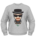 Sudadera Breaking Bad Heisenberg Minion
