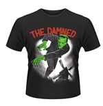 Camiseta The Damned 119659
