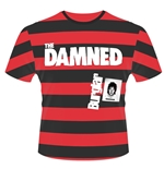 Camiseta The Damned 119661