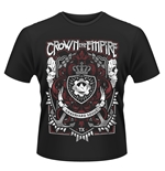 Camiseta Crown the Empire 119684