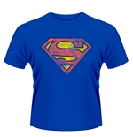 Camiseta DC Originals Superman