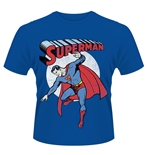 Camiseta Dc Originals T-shirt Superman Vintage Image