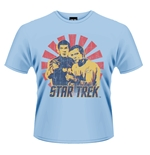 Camiseta Star Trek  119772