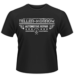 "Camiseta Sons of Anarchy ""Teller Morrow"""