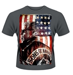 Camiseta Sons of Anarchy President