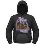 "Sudadera deep Purple ""Black Night Japan"""