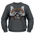 Sudadera Sons of Anarchy Winged Reaper