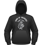 Sudadera Clásica Sons Of Anarchy
