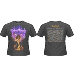 "Camiseta deep Purple ""Phoenix Rising"""