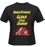 Camiseta deep Purple 119851