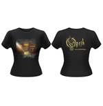 Camiseta Opeth 120011