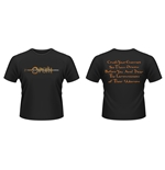 Camiseta Opeth 120012