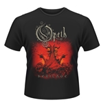 Camiseta Opeth 120015
