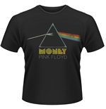 Camiseta Pink Floyd Money