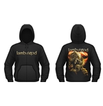 Sudadera Lamb of God 120076