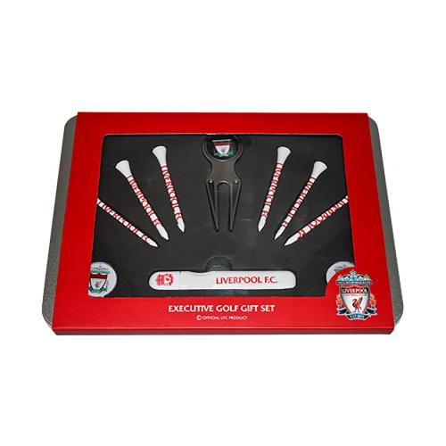 Set Golf Liverpool FC 120154