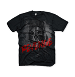 Camiseta DISHONORED Corvo: Revenge - M