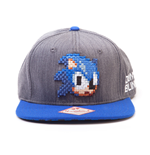 Gorra Sonic the Hedgehog 2D Pixelated Head