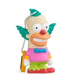 "Memoria USB Los Simpsons ""Krusty"" 8GB"