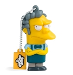 "Memoria USB Los Simpsons ""Moe"" 8GB"
