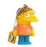 "Memoria USB Los Simpsons ""Barney"" 8GB"
