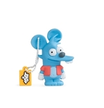 "Memoria USB Los Simpsons ""Itchy"" 8GB"