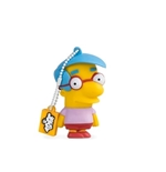 "Memoria USB Los Simpsons ""Milhouse"" 8GB"
