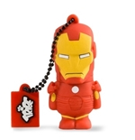 Memoria USB Iron Man 16GB