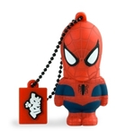 Memoria USB Spiderman 16GB