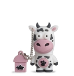 "Memoria USB Tribe ""Lucrezia the Cow"""