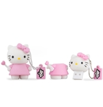 "Memoria USB ""Hello Kitty Angel"" 8GB"
