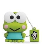 "Memoria USB ""Hello Kitty Keroppi"" 8GB"