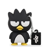 "Memoria USB ""Hello Kitty Badtz Maru"" 8GB"