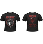 Camiseta Rush 2112 Red