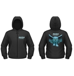 Sudadera Rush Fly By Night
