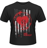 Camiseta Rise Against 120473