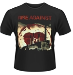 Camiseta Rise Against 120474