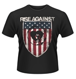 Camiseta Rise Against 120475