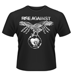 Camiseta Rise Against 120476