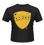 Camiseta Judge Dredd 120486