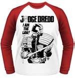 Camiseta Judge Dredd 120497