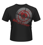 Camiseta Rise Against 120501