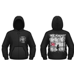Sudadera Rise Against 120510
