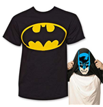 Camiseta I Am BATMAN
