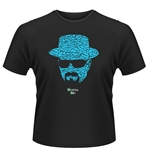 Camiseta Breaking Bad Meth Slab